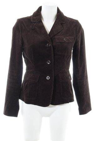 Gant Between-Seasons Jacket brown casual look