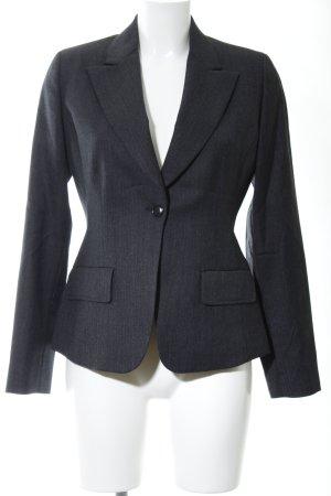 Gant Unisex Blazer light grey flecked business style