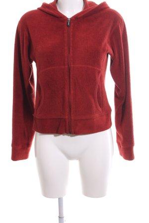 Gant V-Ausschnitt-Pullover rot Casual-Look