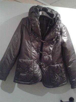 ganz besondere Outdoor Jacke / super warme Kurzjacke von VESTINO (italienische Mode)