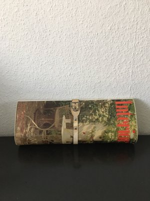 Ganz besondere Vintage Clutch, Magazine bag, Retro
