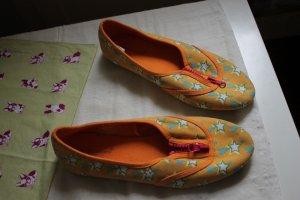 Ganz Lustige Schuhe für Sommer und Herbst
