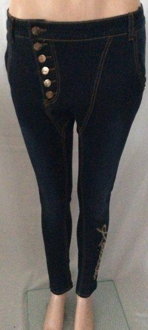 Ganz schön schräg Jeans
