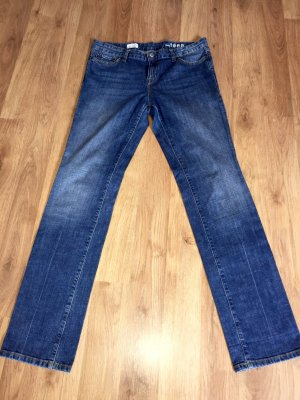 Gap 1969 Jeans blau real straight Gr. 30/34