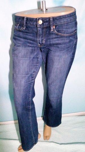 Gap 1969 Jeans sexy Boot 29/8a M 40 neuwertig
