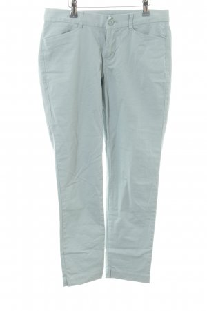 Gap Pantalone a 7/8 turchese stile casual