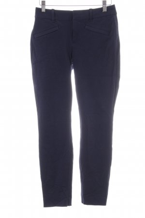 Gap 7/8-Hose blau Casual-Look