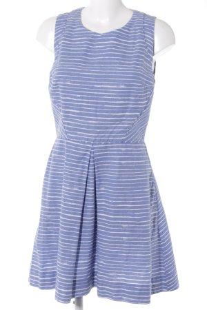 Gap A-Linien Kleid Streifenmuster Beach-Look