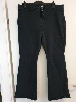 GAP Baby Boot, Curvy Jeans, schwarz, Gr. 48