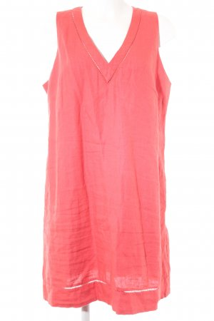 Gap Robe Babydoll rouge clair Look de plage