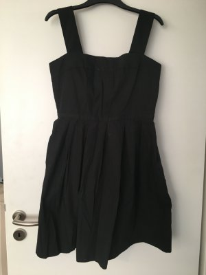 GAP Black Sundress w Pockets!