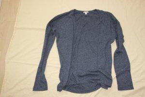 GAP blaues Langarmshirt