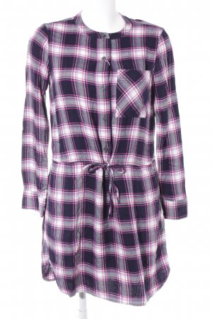 Gap Blouse Dress check pattern casual look