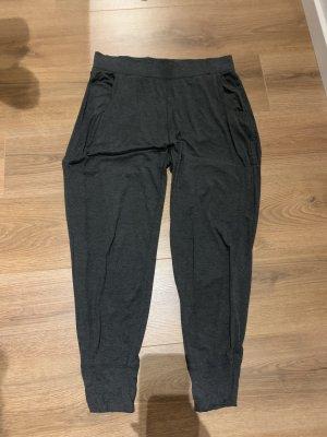 Gap Pantalone da ginnastica grigio scuro-antracite