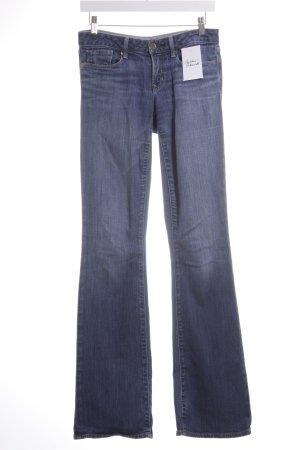 "Gap Boot Cut Jeans ""Sexy Boot"" blau"