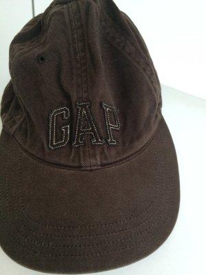 GAP CAP Braun Gr Uni