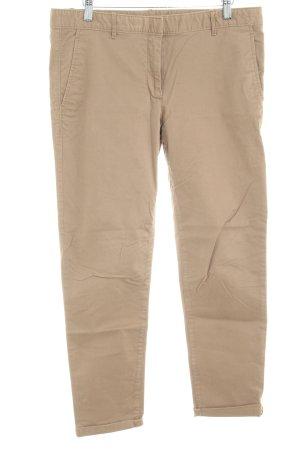 Gap Chinohose beige Casual-Look