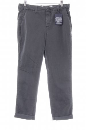 Gap Chinohose grau Casual-Look