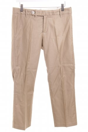 Gap Chinohose sandbraun Business-Look