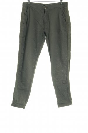 Gap Chinohose waldgrün Casual-Look
