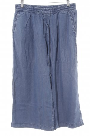 Gap Culottes blau Casual-Look