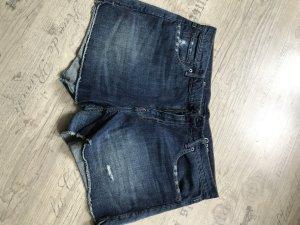 GAP Damen Jeansshort
