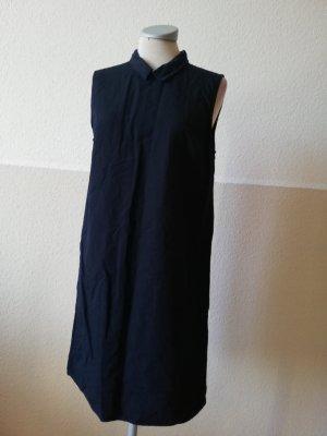 Gap Etuikleid dunkelblau blau Gr. XS 34 Kleid retrolook Sommerkleid