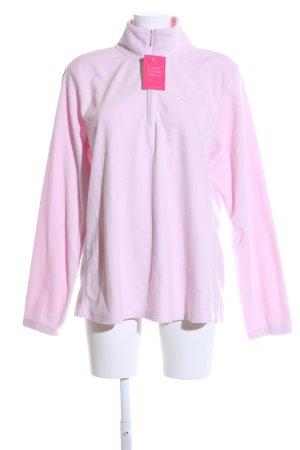 Gap Fleecepullover pink Casual-Look