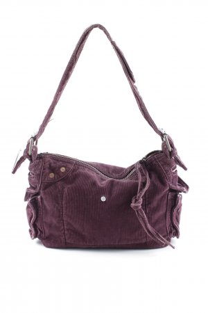 Gap Handtasche purpur Casual-Look