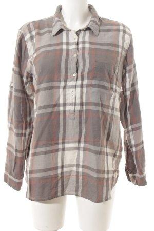 Gap Hemd-Bluse Karomuster klassischer Stil