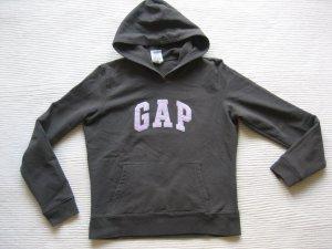 gap hoodie grau gr. s 36 top