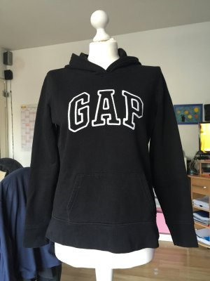 Gap Jersey con capucha negro