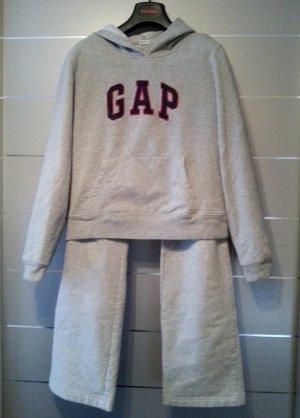 Gap Hose und Sweatshirt / Hoodie / Sweater / Pullover, Größe S, grau