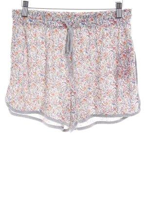 Gap Hot Pants Blumenmuster sportlicher Stil