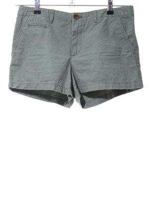 Gap Hot pants lichtgrijs casual uitstraling