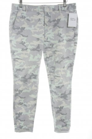 Gap Hüfthose Mustermix Military-Look