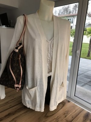 Gap Shirt Jacket cream