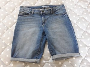 Gap Jeans Shorts Bermuda Größe S