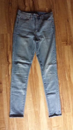 Gap Slim jeans veelkleurig