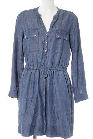 Gap Robe en jean bleuet style décontracté