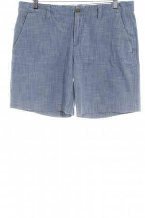 Gap Short en jean bleuet-gris ardoise style simple