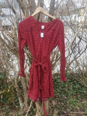 Gap Kleid Neu Long Sleeve