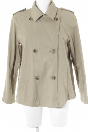 Gap Kurzjacke beige Casual-Look