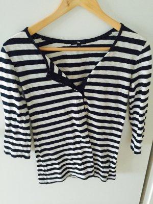 Gap langärmeliges shirt in xs