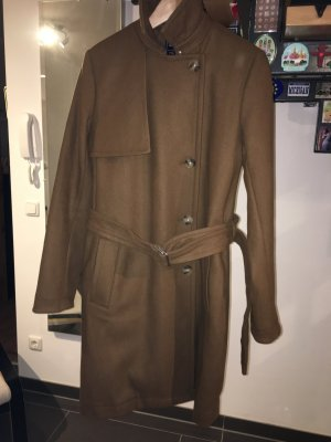 GAP Long Trench Wool Coat