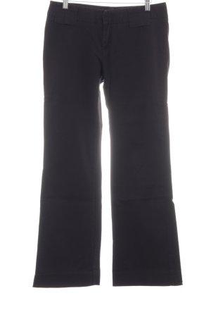 Gap Jeans marlene nero motivo a righe stile professionale