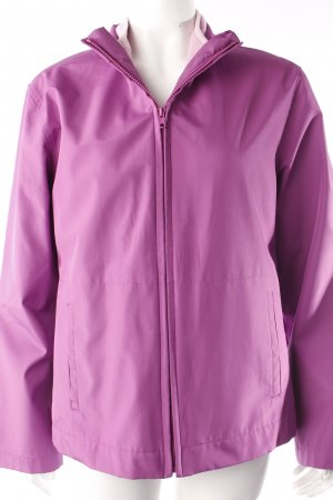 Gap Outdoorjacke lila