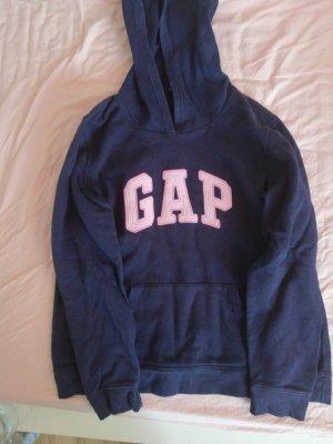 Gap Kimono sweater blauw