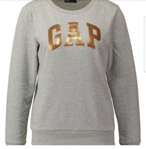 Gap Sweat Shirt light grey