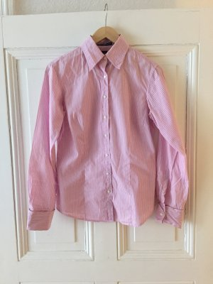 GAP Rosa Damen Hemdbluse